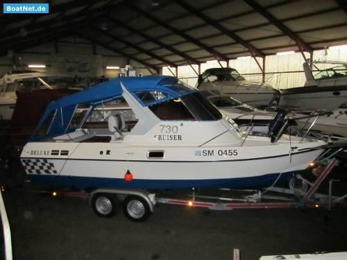 Cruiser deLuxe 730