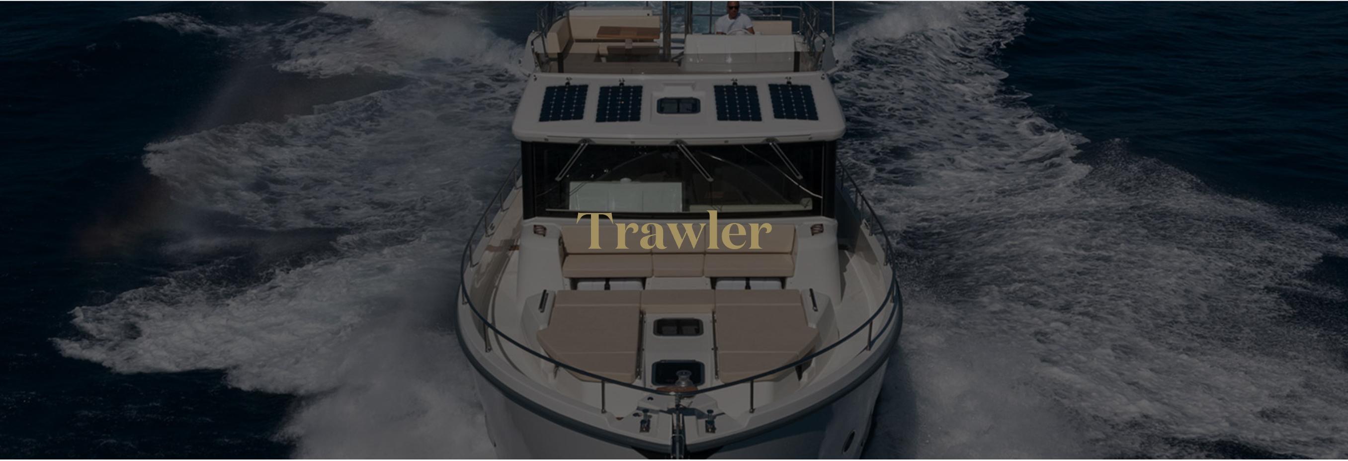 ^trawler spalte