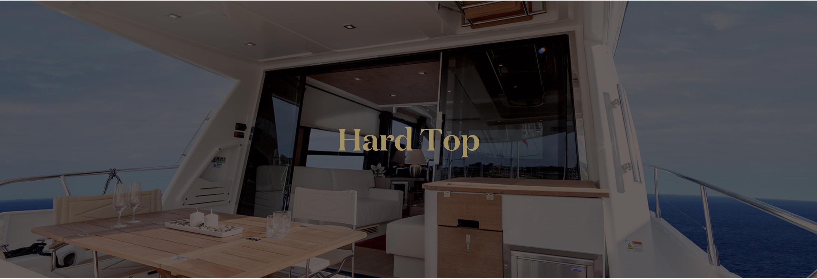 hard top spalte